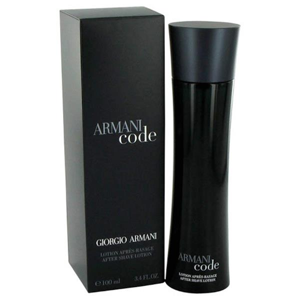 AFTER SHAVE ARMANI